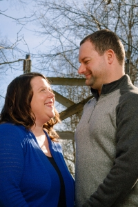 Maywood-Outdoor-Couple-Portrait-Blue-Sky-4