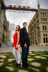 Pabst-Brewery-Milwaukee-Engagement-Portrait-Couple-Maegan-Patrick-002