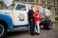 Pabst-Brewery-Milwaukee-Engagement-Portrait-Couple-Maegan-Patrick-004