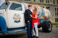 Pabst-Brewery-Milwaukee-Engagement-Portrait-Couple-Maegan-Patrick-005