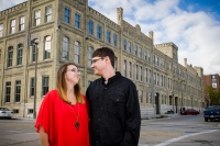 Pabst-Brewery-Milwaukee-Engagement-Portrait-Couple-Maegan-Patrick-048