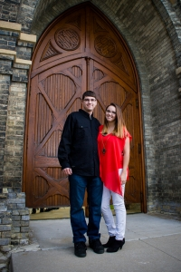 Trinity-Lutheran-Church-Milwaukee-Engagement-Portrait-Couple-Maegan-Patrick-043