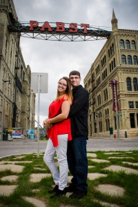 Pabst-Brewery-Milwaukee-Engagement-Portrait-Couple-Maegan-Patrick-003
