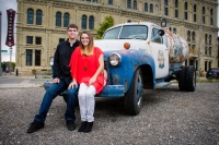 Pabst-Brewery-Milwaukee-Engagement-Portrait-Couple-Maegan-Patrick-008