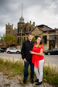 Pabst-Brewery-Milwaukee-Engagement-Portrait-Couple-Maegan-Patrick-018