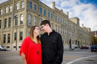 Pabst-Brewery-Milwaukee-Engagement-Portrait-Couple-Maegan-Patrick-049