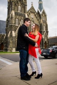 Trinity-Lutheran-Church-Milwaukee-Engagement-Portrait-Couple-Maegan-Patrick-041